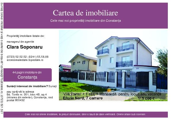 Cartea de imobiliare